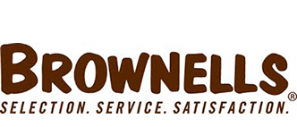 Logo for Brownells.